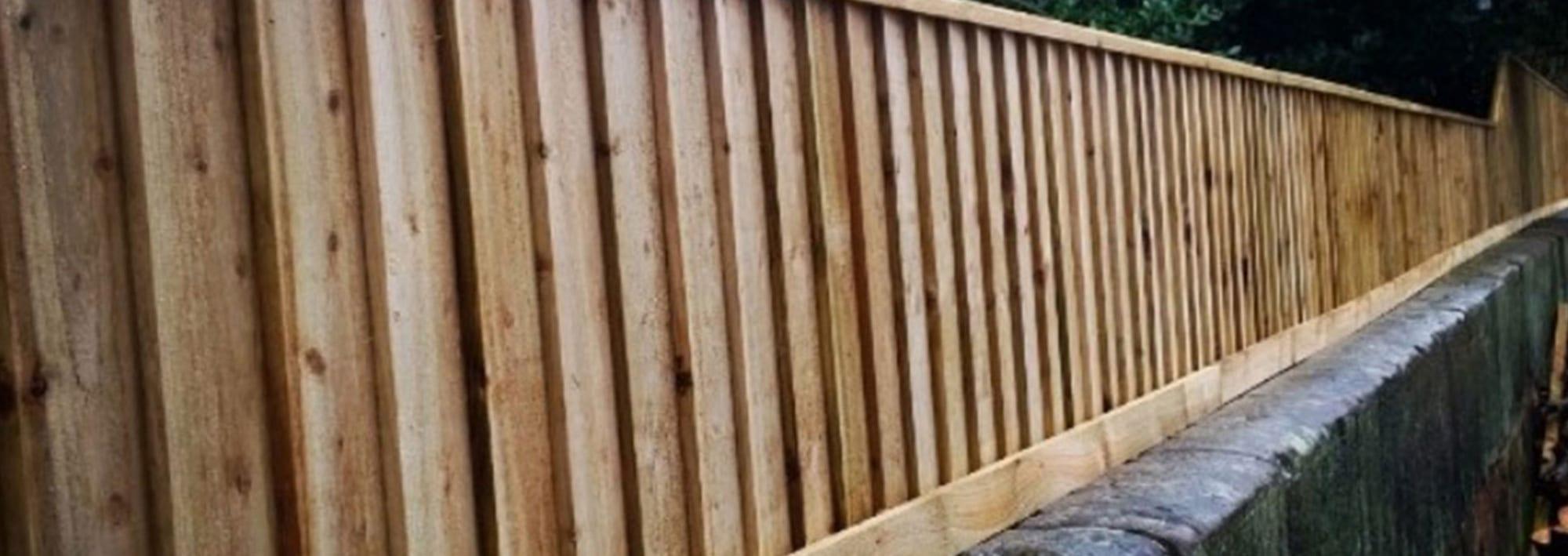 fencing shrewsbury