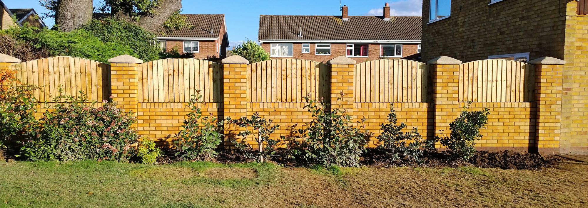 Fencing Shropshire